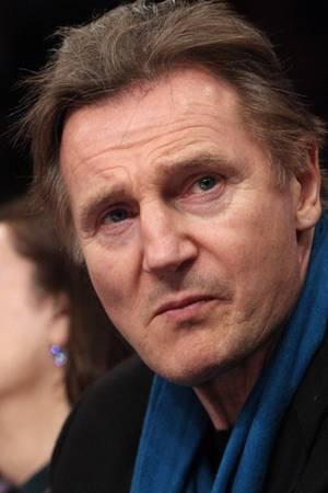 Liam Neeson, Susan Sarandon