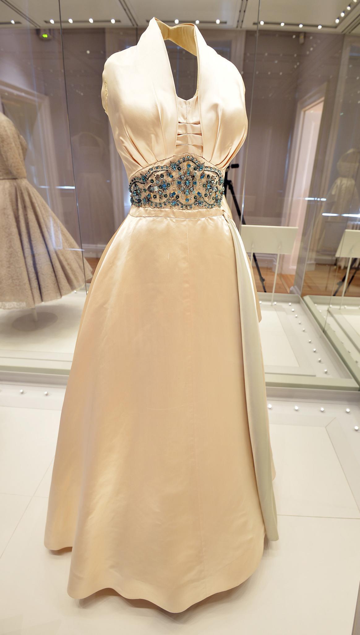 Lady Diana+ Co.: Ausstellungseröffnung \