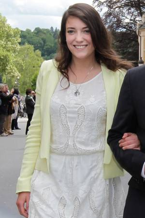 Prinzessin Alexandra von Luxemburg