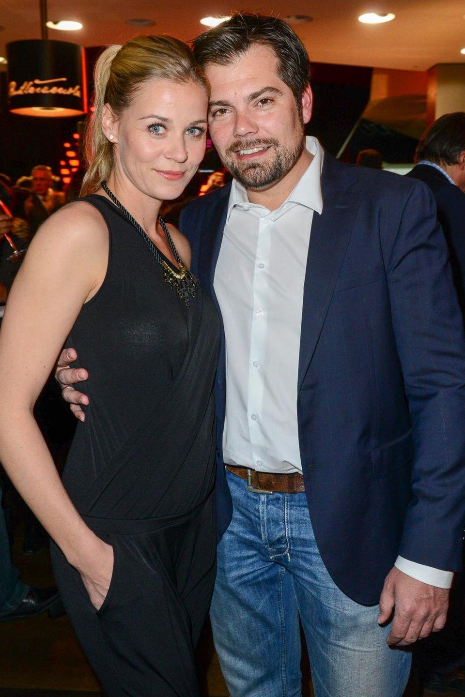 Jessica Ginkel, Daniel Fehlow