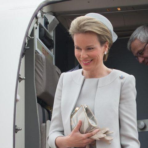 Königin Mathilde