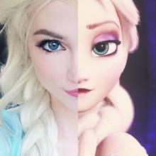 Sarah Ingle / Elsa