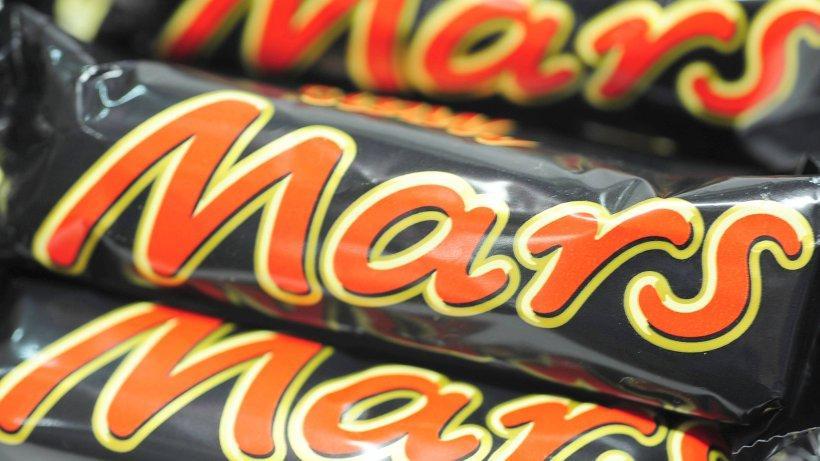 Rückruf Mars Ruft Sämtliche Schokolade Zurück Galade