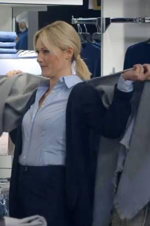 Helene Fischer: Undercover als Verkäuferin