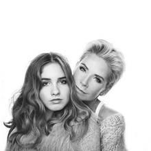 Lucia Strunz, Claudia Effenberg