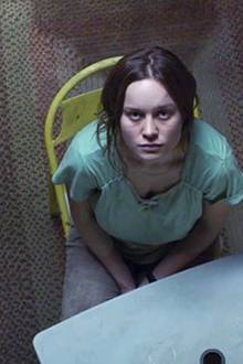 """Brie Larson in """"Room"""""""