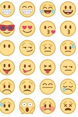 Was Bedeutet Smiley Mit Zähnen