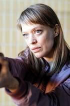 """Heike Makatsch im """"Tatort"""""""