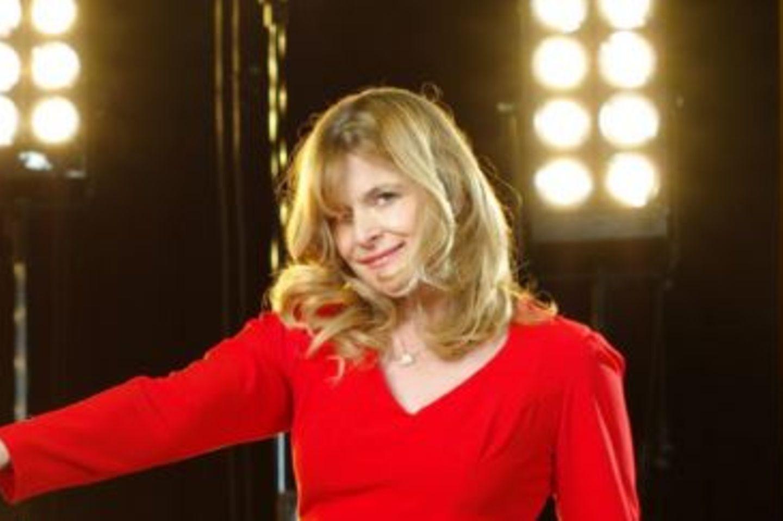 Nastassja Kinski, Let's Dance