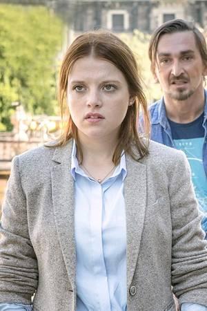 "Jella Haase, ""Tatort"" aus Dresden"