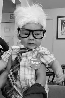 """Bernie Baby"""