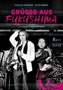 Versuchen gemeinsam, die Folgen der Atom-Katastrophe zu bewältigen: Marie (l., Rosalie Thomass) und Satomi (Kaori Momoi)