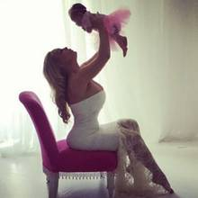 Coco Austin mit Tochter Chanel
