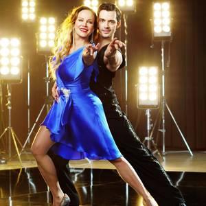"""Let's Dance""-Teilnehmerin Sonja Kirchberger"