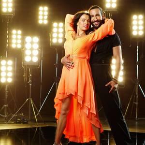 """Let's Dance""-Teilnehmerin Jana Pallaske"