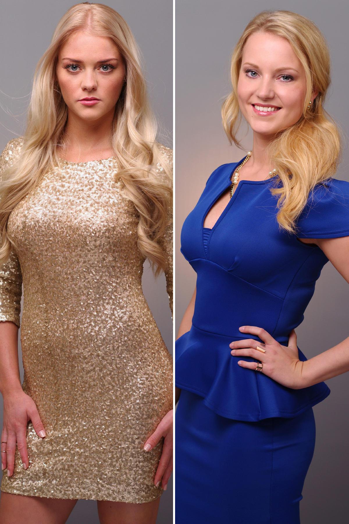 Der Bachelor: Daniela und Leonie sind die Finalistinnen