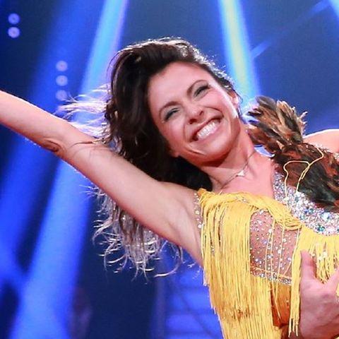 Jana Pallaske, Let's Dance