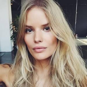 Alena Blohm: Sie ist die neue Claudia Schiffer