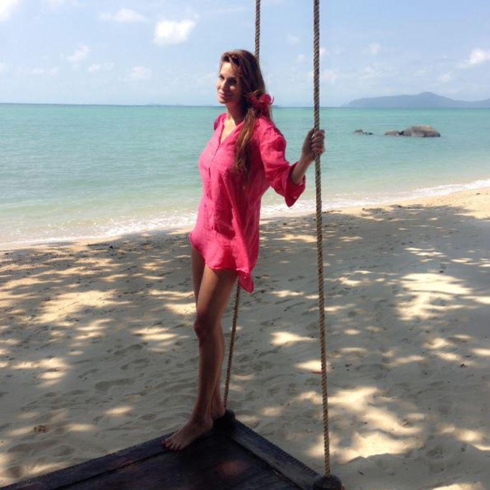 Alexandra Kamp: 7 Tipps für 7 Tage Koh Samui