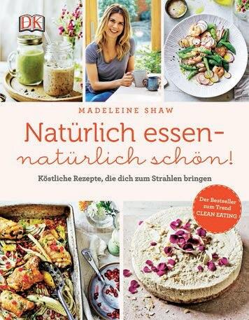Kochbuch Natütlich essen