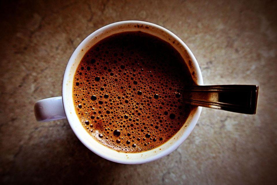 Mit einem Klecks Butter!: 5 Arten, deinen Kaffee zu pimpen