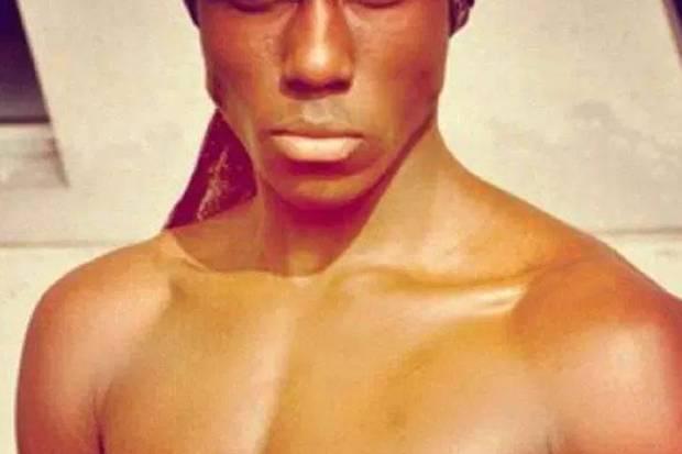 Er soll Madonnas Neuer sein: Aboubakar Soumahoro