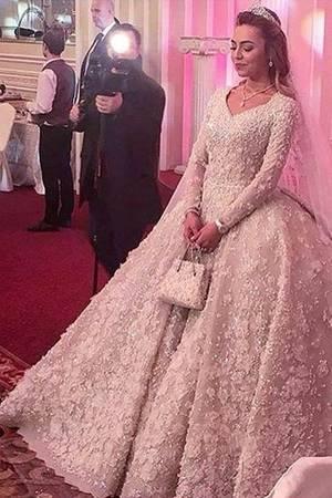 Abrechnung: So teuer war die russische Milliarden-Hochzeit | GALA.de