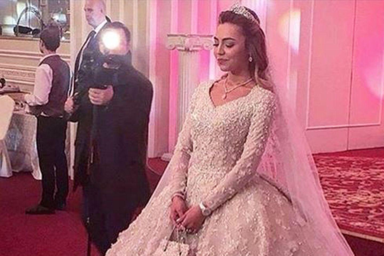 Abrechnung: So teuer war die russische Milliarden-Hochzeit  GALA.de