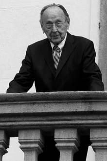 Hans-Dietrich Genscher (†)