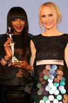 "GALA Spa Awards 2016: Naomi Campbell ist ""Beauty Idol"" 2016"