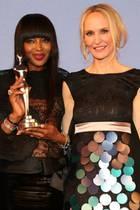 GALA Spa Awards 2016: Naomi Campbell ist