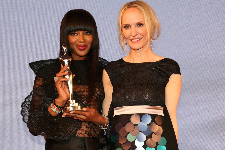 "GALA Spa Awards 2016: Naomi Campbell ist ""Beauty Idol"" 2016"