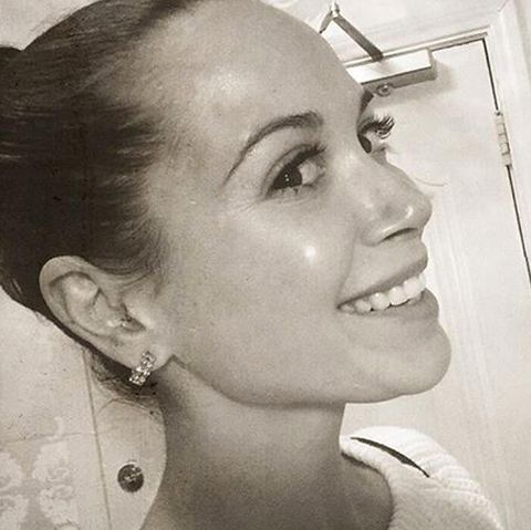 Grace Capristo