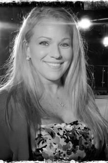 Stacy Fawcett (†)