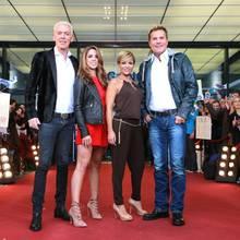 H.P. Baxxter, Vanessa Mai, Michelle, Dieter Bohlen