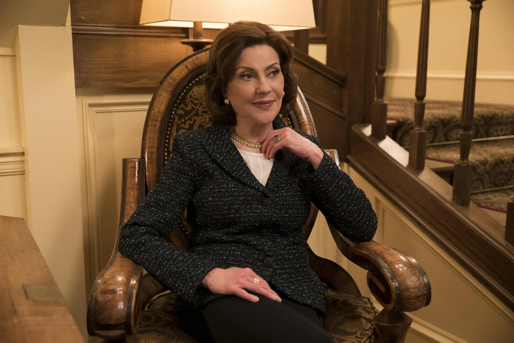 gilmore girls;kelly bishop