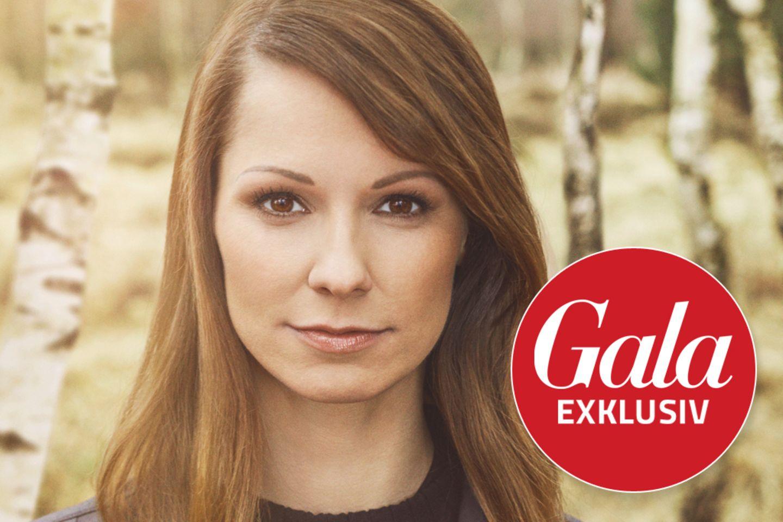 """Christina Stürmer im GALA-Interview: """"Ich bin eine super lockere Schwangere"""""""