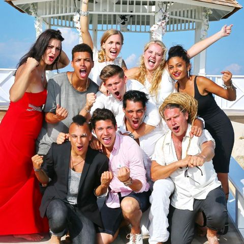 DSDS Top 10