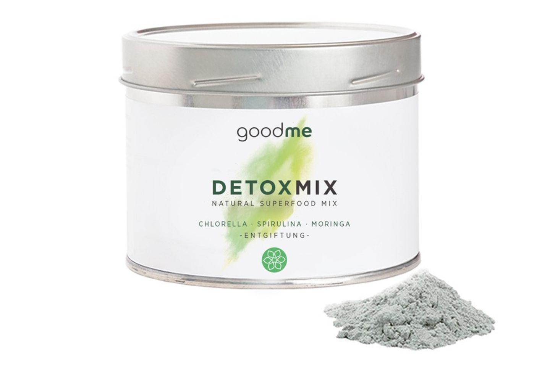 detoxmix pulver