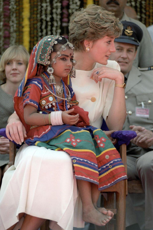 Prinzessin in Indien