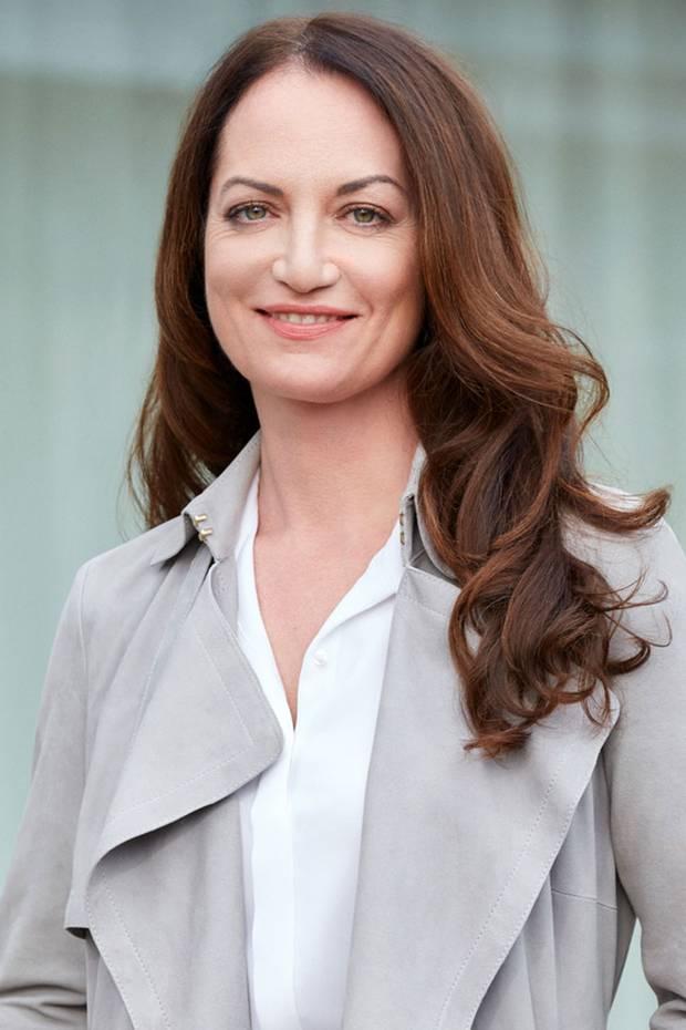 Natalia wörner kinder