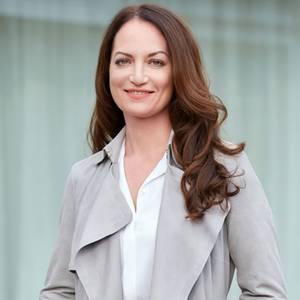 Natalia Wörner in GALA: Jetzt spricht sie über ihre Liebe