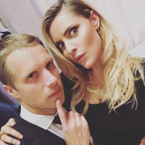Oliver Pocher + Sophia Thomalla: Gemeinsame TV-Show?