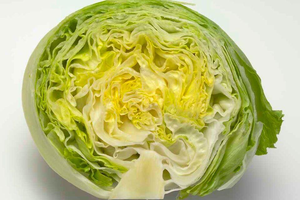 Salat: Das sind die zehn gesündesten Sorten