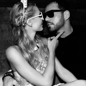 2015 lernten sich der Österreicher und Paris Hilton in Cannes kennen. Nach knapp einem Jahr Beziehung gehen sie wieder getrennte Wege.