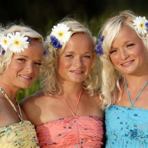 """Das """"Trio for Rio"""""""