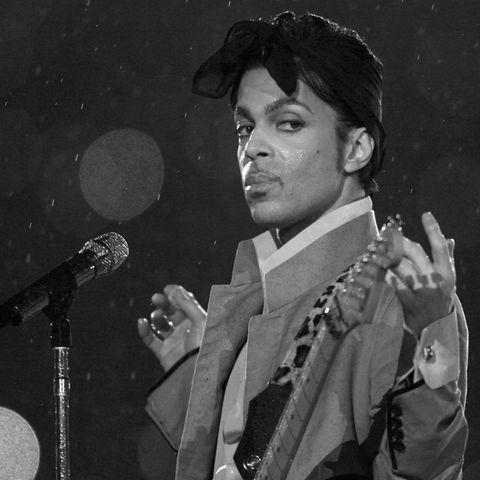 Prince (†)