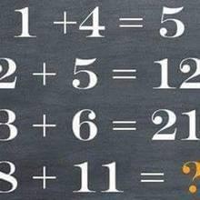 Finden Sie die Lösung?