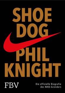 Phil Knight veröffentlicht Autobiografie: Der Mann hinter Nike