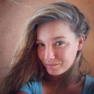 Jenny von HappyGaia